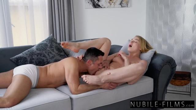 NubileFilms - Lucy Heart has Seduction on her Mind