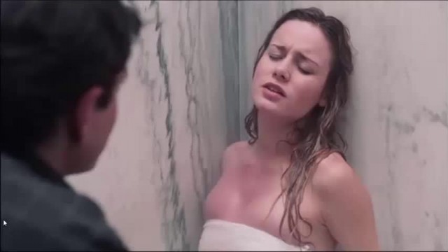 BRIE LARSON Sexy Compilation