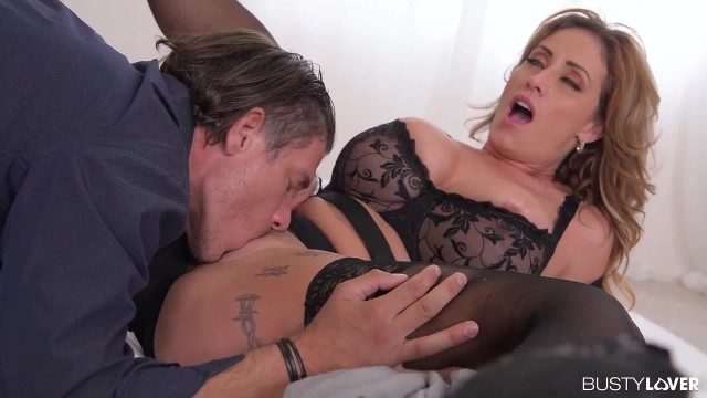 Busty Milf Eva Notty gets the Soul Fucked out of her