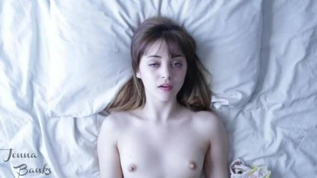 Beautiful Agony Jenna Banks