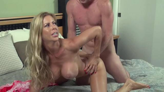 Memoirs of Bad Mommies with hot MILF Cherie DeVille