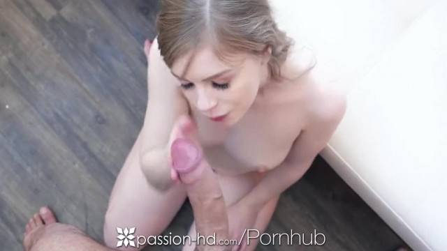 PASSION HD Dolly Leigh after Shower Fuck and Deep Creampie