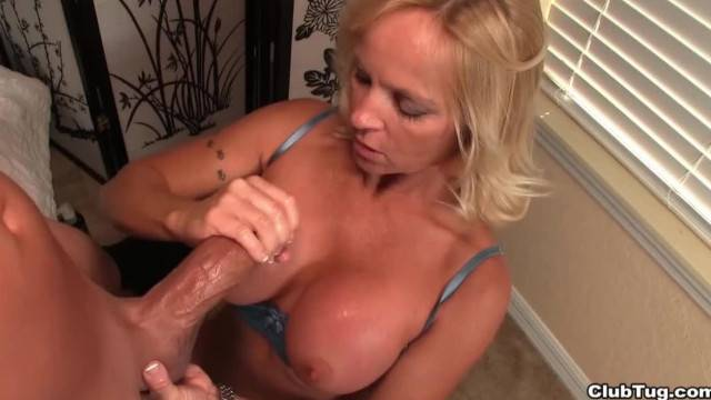 Dani dare Handjob Mini Compilation