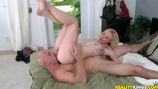 Reality Kings Cute Young Blonde Sunny