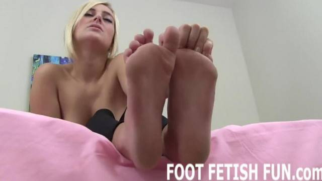 Foot Licking and Femdom Foot Humiliation Compilation