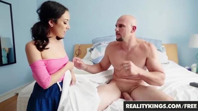 Reality Kings Teens Love Huge Cocks Cheaters Delight Kiley Jay Jmac