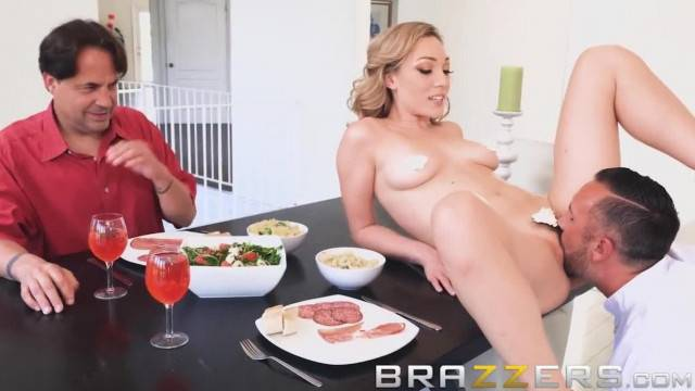 Brazzers Lily Labeau knows her Pussy is the best Dessert