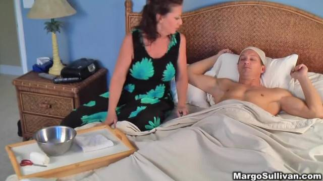 Margo Sullivan Mom Takes off Son s Circumcision Bandage