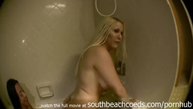 Florida Teen Roommates going Wild Home Video