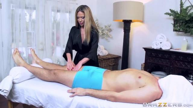 Happy Endings with Subil Arch Brazzers