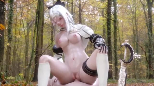Best anime compilation with busty babes fucking like crazy
