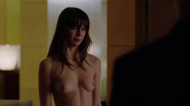 Melissa Benoist in Hot Nude Scene