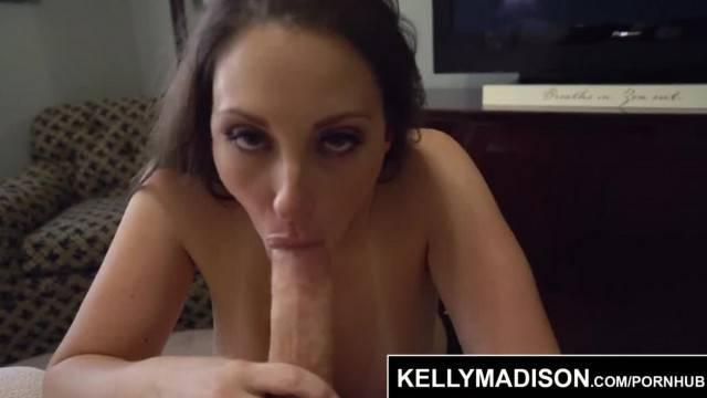 Ryan Madison Fills Melanie Hicks up with Cum