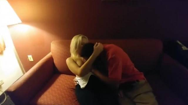 Wife gets shared by her husband with a black guy at the club