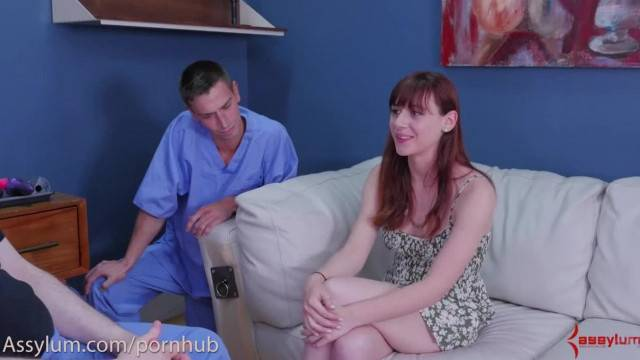 Sweet Babe Blows Bubbles from her Ass then gets a Rough Assfucking