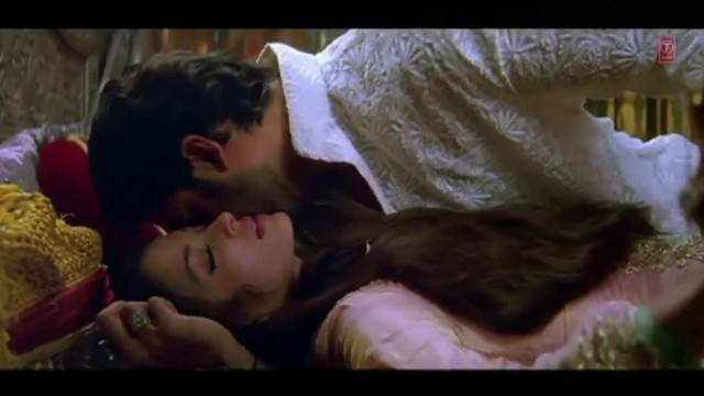 Aishwarya Rai Hot Scene with Real Sex