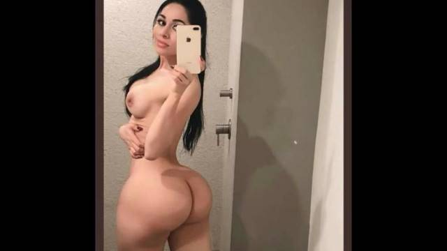 Nude Compilation with Gorgeous YULIETT TORRES