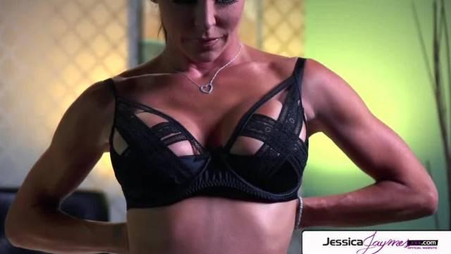 Jessica Jaymes Suck and Fuck a Big Hard Dick Big Booty Big Boobs