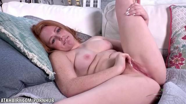 Lucy Foxx has a Sexy O Face