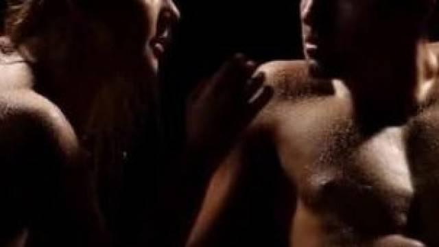 Couple having Wet Sex