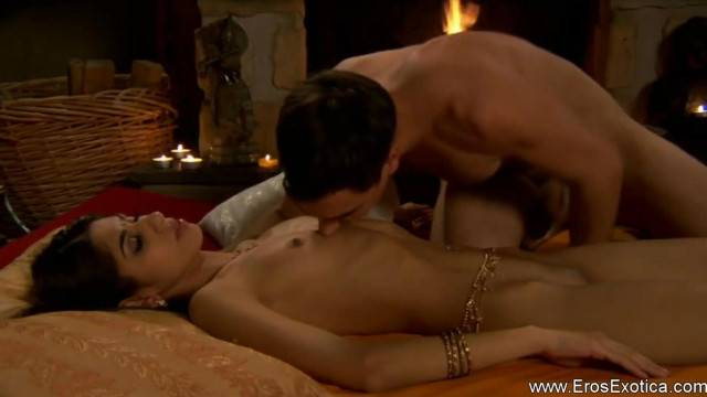 Cunnilingus Training for passionate couples