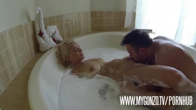 Titus Steel and Jasmine LaRouge Private Sex Tape