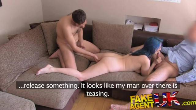 Casting Threesome for Horny Couple who Loves to Fuck on Camera