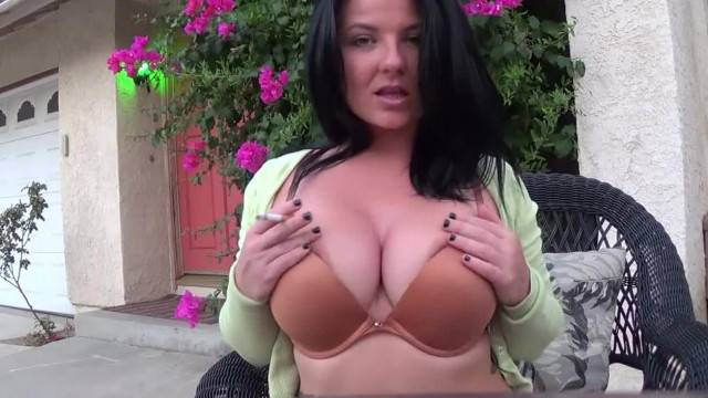 Best Friends Hot Mom wants to Fuck virtual Sex