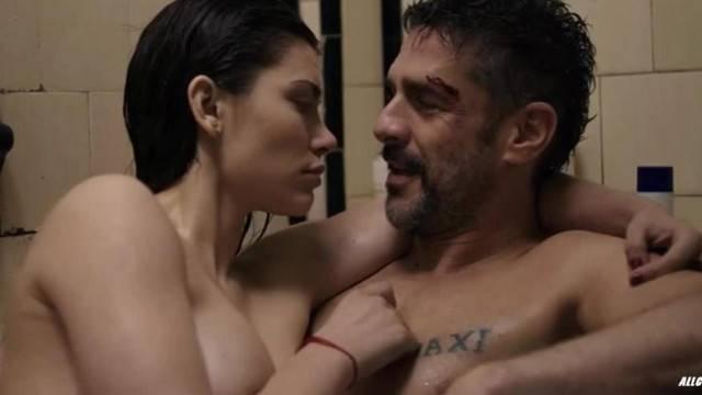 Hot Sex Scenes with Eva De Dominici