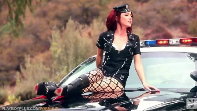 Elle Alexandra Disorderly Conduct
