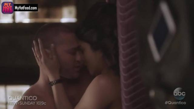 Priyanka Chopra in Passionate Sex Scene