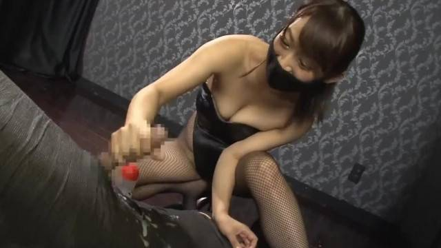 Femdom Provide Post Orgasm Service