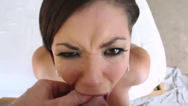 THROAT SOLDIERS II DEEPTHROAT 124 POV 124 MESSY CUMSHOTS 124 GEMCUTTER PMV