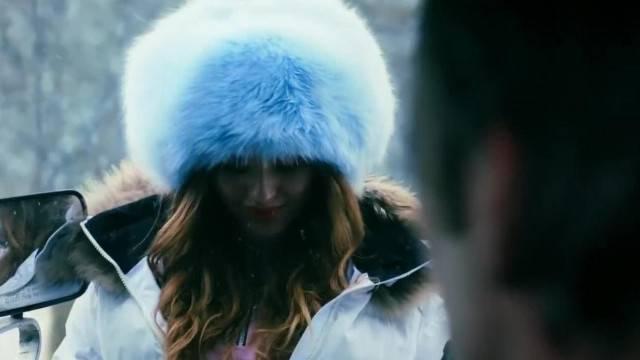 Polar 2919 Ruby O Fee Netflix Movie Sex Scene