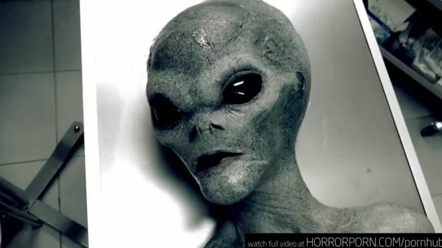 Roswell UFO Alien sex