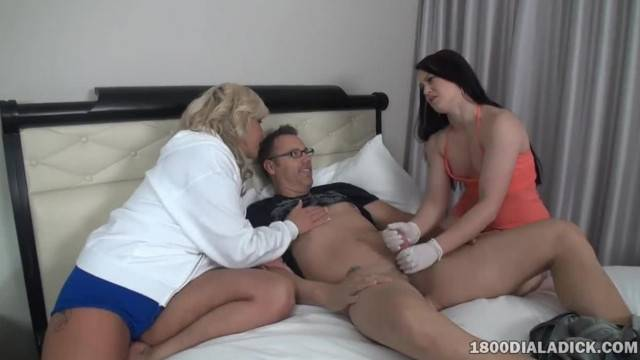 800DAD Mom Loans out her Whore StepDaughter to her Uncle