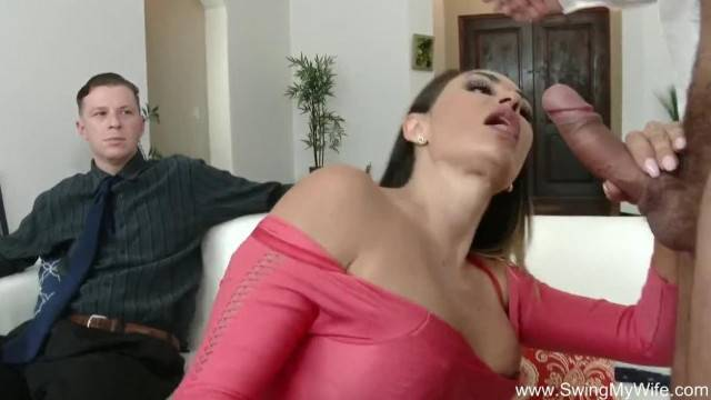 Arabian MILF Swinger Sex
