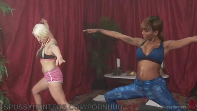 Natassia Promises Lorelei Anything Lorelei Accepts
