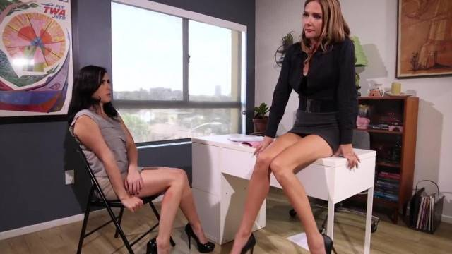 Job Interview and Office Pee