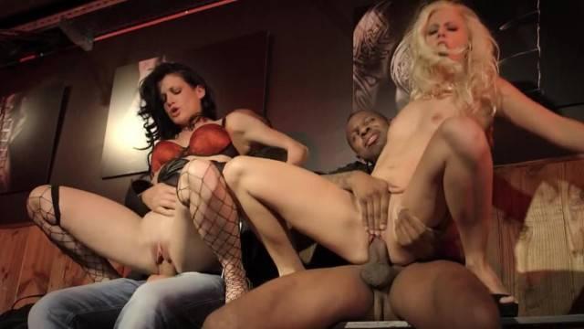Hooker Loser Pimp Trailer with Hot Scenes