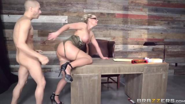 Phoenix Marie gets Pounded Brazzers