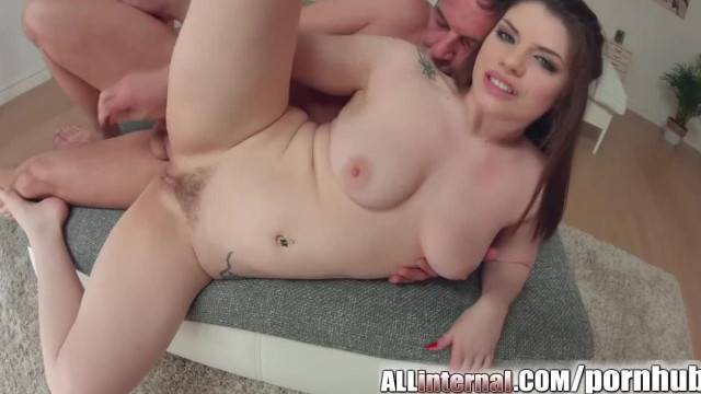 All Internal Dirty Talk and Hard Anal Sex from Lucia Love