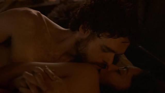 Intense Movie Sex Scene Compilation Game of Thrones