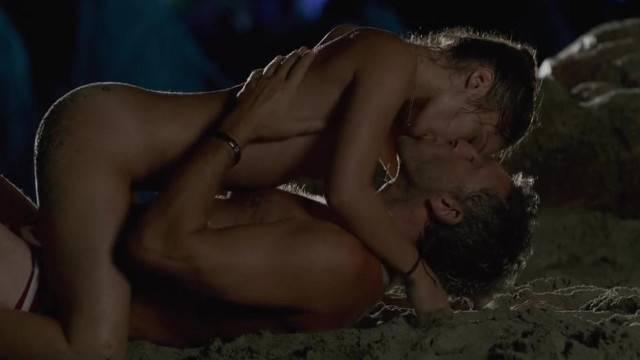 Lola Le Lann Naked Sex Scenes