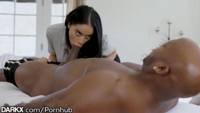 DarkX Victoria June Thirsts for Big Dick Penetration