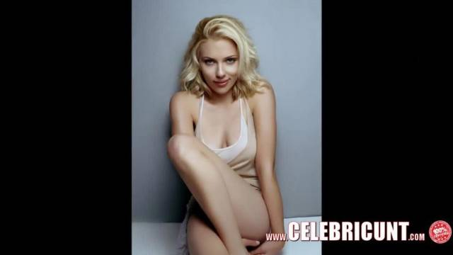 Stunning Scarlett Johansson Sexy and Nude Pics Compilation