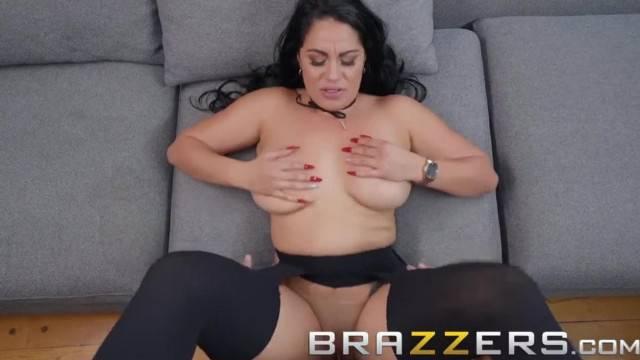 Brazzers POV Fantasy Fuck with Cristal Caraballo