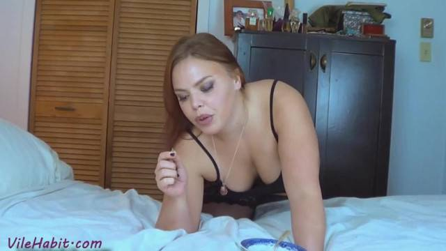 Big Ass Giantess Sophie Torments You with Her Farts