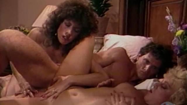 Classic Porn Sweaty Group Sex