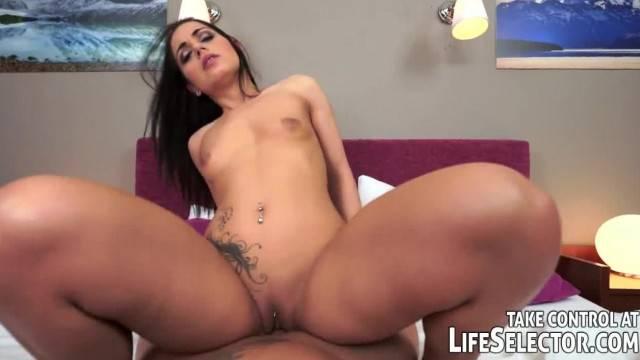 Pornstar Roommates best sex scene hardcore